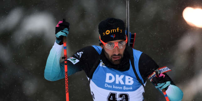Biathlon : à la «mini-coupe du monde» de Sjusjoen, l'équipe de France fait ses derniers réglages