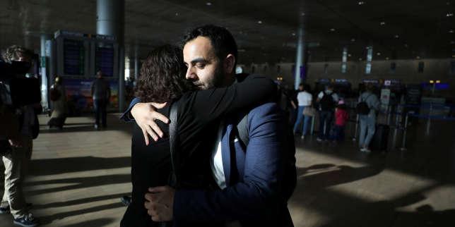 Israël: le directeur de Human Rights Watch expulsé