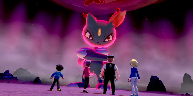 Jeu Vidéo Pokémon Epée Bouclier Des épisodes Qui N