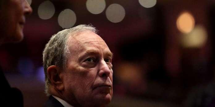 « La candidature de Michael Bloomberg est une mauvaise nouvelle pour la démocratie »