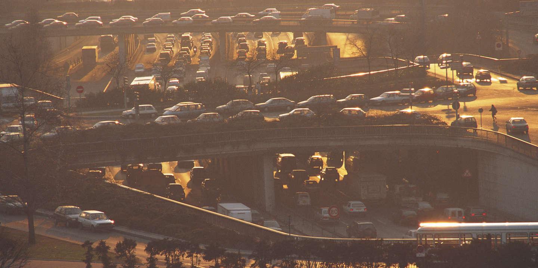Pollution de l'air : la Commission européenne accentue la pression sur la France