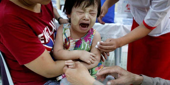 Les îles Samoa paralysées par une épidémie de rougeole