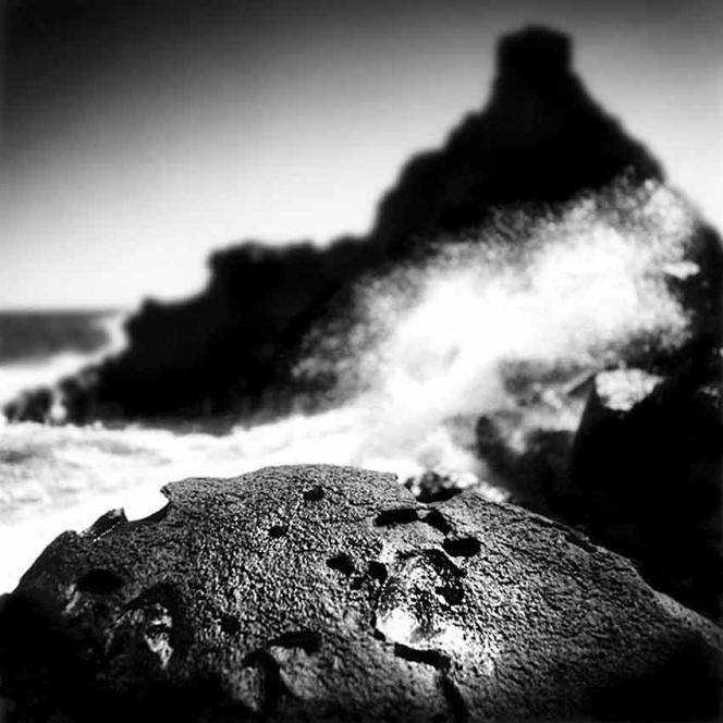 Eaux agitées entre mers ionienne et tyrrhénienne.