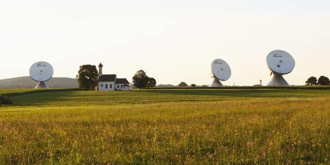Téléphonie mobile : l'Allemagne veut moderniser son réseau, criblé de «zones blanches»