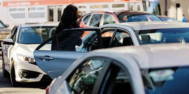 Sur #UberCestOver, des femmes dénoncent des agressions sexuelles de chauffeurs Uber