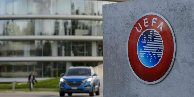 Droits télé: M6 et TF1 vont diffuser l'Euro2020 de football