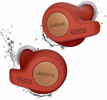 Les meilleurs écouteurs 100 % sans fil Jabra Elite 65t