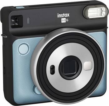Le meilleur appareil photo instantané Le Fujifilm Instax Square SQ6