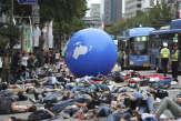 COP25 de Madrid: «Il faut considérer l'environnement comme une richesse en tant que telle»
