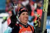 Quentin Fillon Maillet, l'autre menace du biathlon français