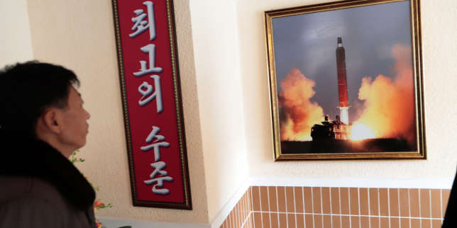 ONU: le Conseil de sécurité exhorte Pyongyang à la reprise du dialogue