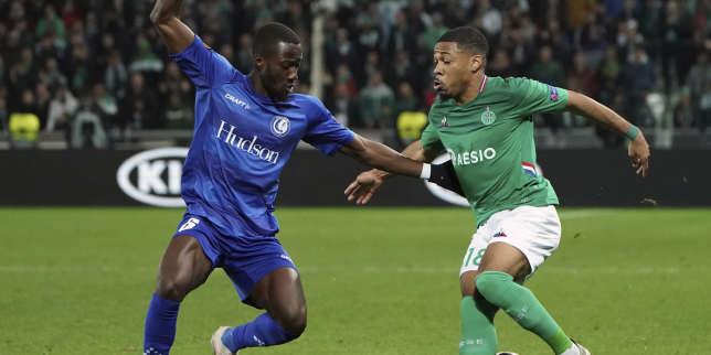 Ligue Europa: Saint-Etienne éliminé, rideau pour les clubs français