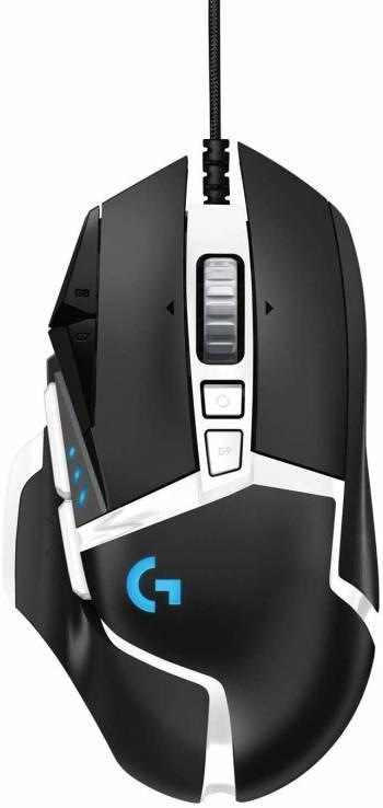 Plus de boutons et un poids ajustable La Logitech G502 Hero