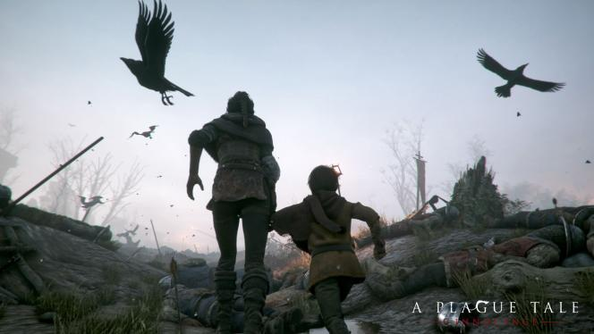 « A Plague Tale: Innocence ».