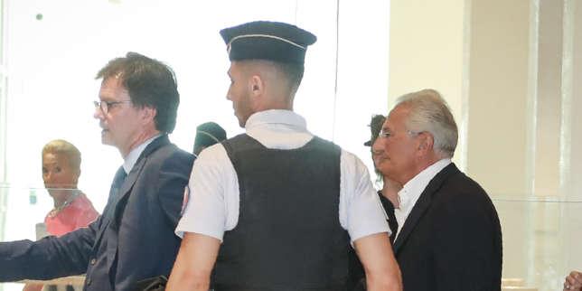 Au procès du Mediator, les regrets à voix basse de l'ex-numéro2 de Servier