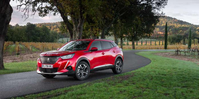 Peugeot, le charme (moins discret) de la bourgeoisie
