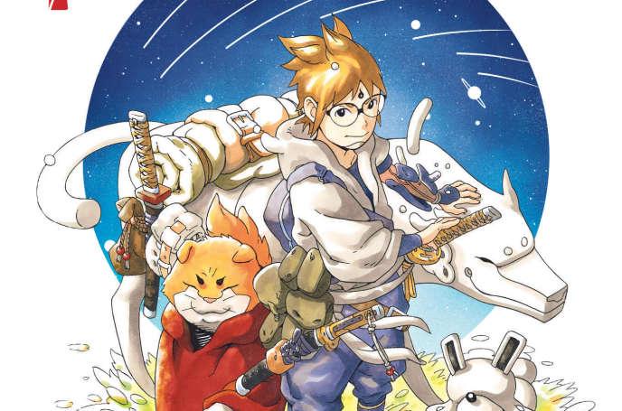 « Samurai 8 » est le nouveau manga, très attendu, de Masashi Kishimoto, l'auteur de «Naturo».