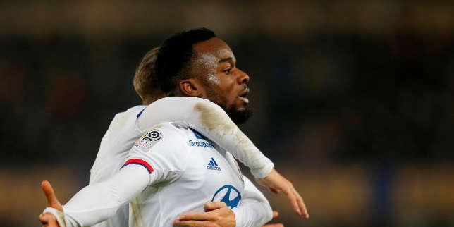 Ligue1: Lyon remonte à la 4e place après sa victoire face à Strasbourg (1-2)