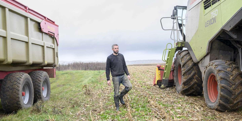 La lente hémorragie du monde agricole français