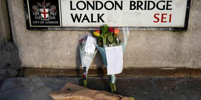 Après l'attentat de Londres, Boris Johnson veut revoir les libérations anticipées