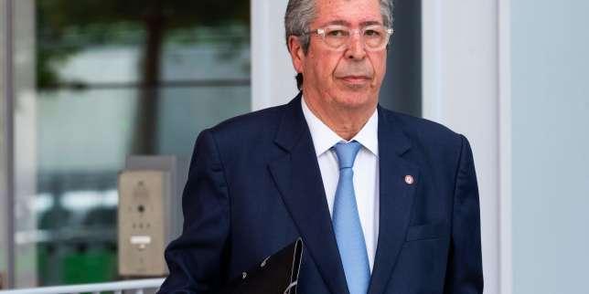 Levallois-Perret: Patrick Balkany annonce sa candidature aux municipales