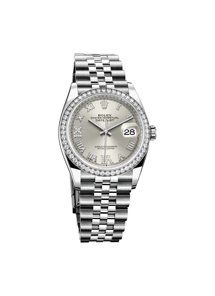 Rolex Oyster Perpetual Datejust 36.