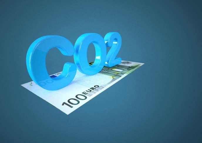 «Si l'UE ne taxait que les émissions de CO2 de ses producteurs domestiques, les producteurs étrangers seraient avantagés par rapport à eux, quel que soit le niveau d'émission de leurs modes de production.»