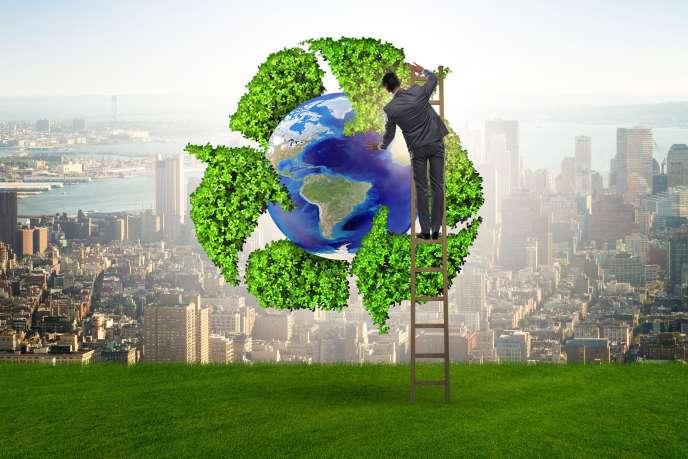 «Le réchauffement de la planète est un problème planétaire qui requiert une solution planétaire, pas une solution qui exacerbe la concurrence internationale.»