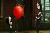 «La Famille Addams»: une animation qui manque de piquant