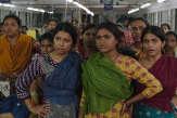 Dans «Made in Bangladesh», Rubaiyat Hossain dépeint le combat d'une ouvrière du textile à Dacca