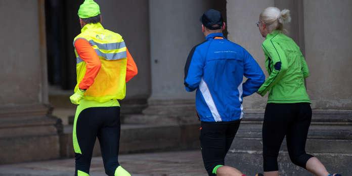 Le sport-santé, futur héritage des JO de Paris 2024