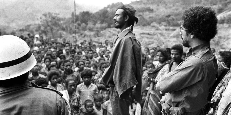 Au Timor oriental, vie et mort dans la montagne aux esprits