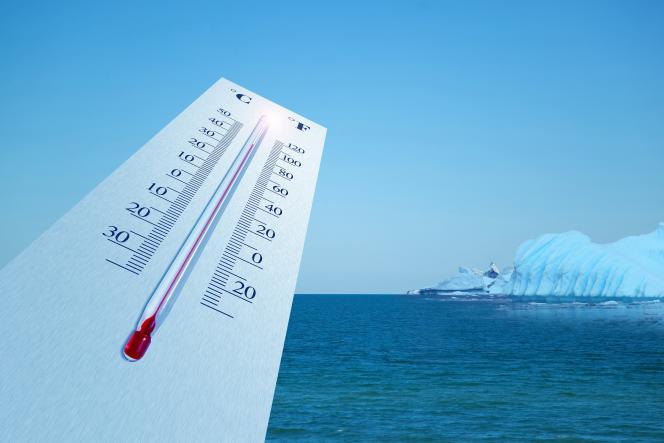 « Même si les Etats respectaient leurs engagements actuels, l'augmentation de la température serait d'au moins 3 °C.»