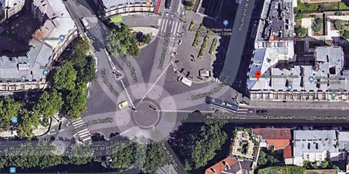 A Paris, une place Sans-Nom mais pas sans reproche