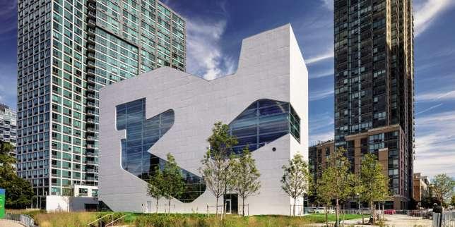 Les grandes bibliothèques, des chefs-d'œuvre architecturaux