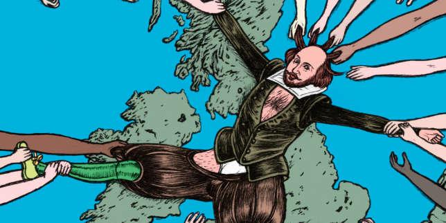 Et si Shakespeare était une poétesse italienne ?