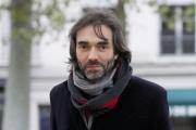 Pour Cédric Villani (ici, à Paris, le 16 novembre), « une question sur l'autisme ne devrait pas être vue comme stigmatisante».