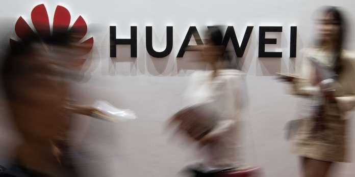 Huawei porte plainte contre sa mise à l'écart des subventions fédérales américaines