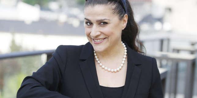 La sopranoCecilia Bartoli sera nommée à la tête de l'opéra de Monte-Carlo en2023