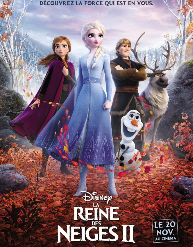 Pour « La Reine des neiges II », les studios Disney ont promis une version en same du Nord, une des langues des Samis.