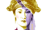 Nam Phuong (1913-1963).