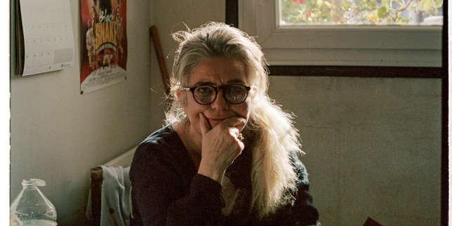 Christel Baras, la directrice de casting qui a découvert Adèle Haenel à 11 ans