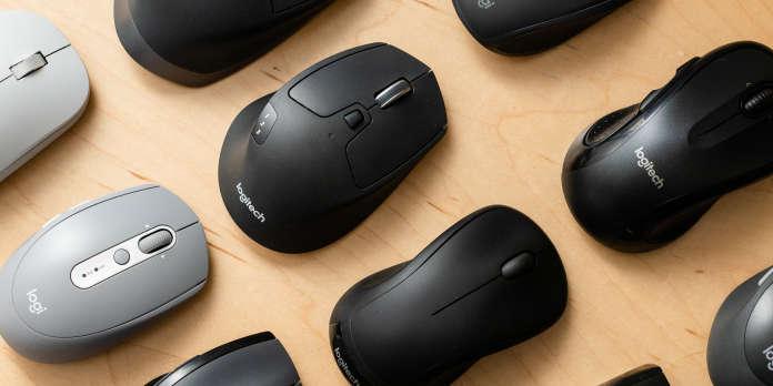 Comparatif : les meilleures souris sans fil