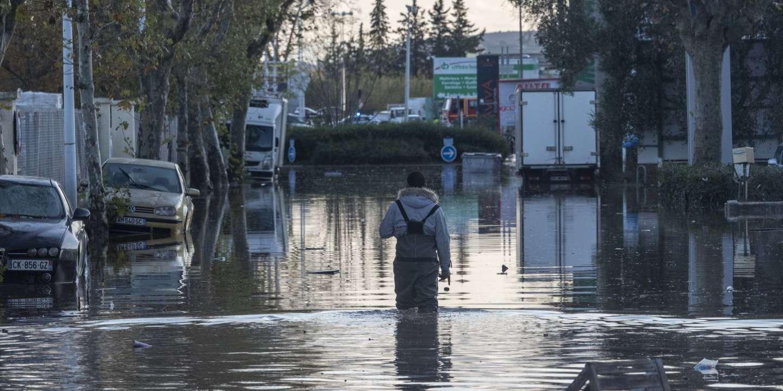 Après Deux Inondations Meurtrières Le Var Cherche Des