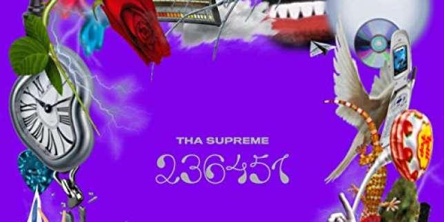 Tha Supreme, le rap à l'heure des vitesses aléatoires