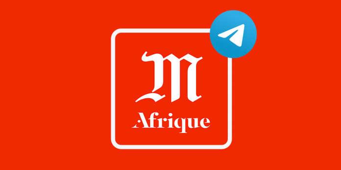 Suivez l'actualité africaine sur Telegram !