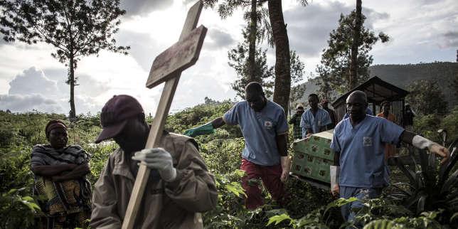 RDC: «Le dialogue avec les groupes armés est la clé de la riposte à Ebola»