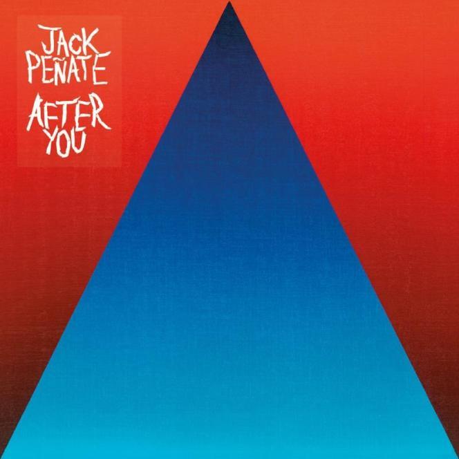 Pochette de l'album « After You »,de Jack Peñate.