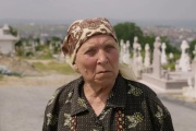 Tata Vatuca, image extraite du documentaire«Roumanie, d'une dictature à l'autre?» réalisé par Alina Cicani.