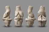 Une Vénus du paléolithique découverte à Amiens